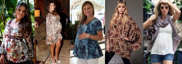 Batas para grávidas